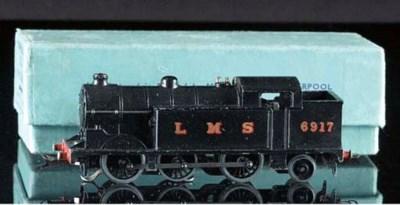 Pre-war Hornby-Dublo rolling s