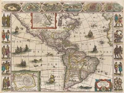 HONDIUS, Jodocus (1563-1611).