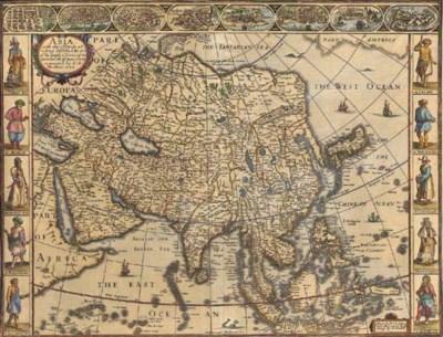 [SPEED, John (1552-1629)].  As
