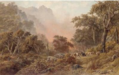 James Waltham Curtis (1839-190