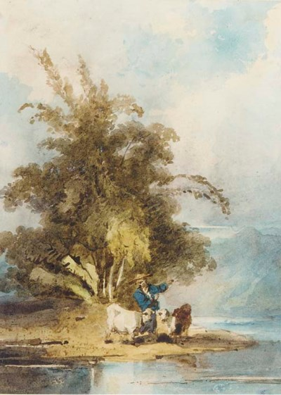 George Chinnery, R.H.A (1774-1