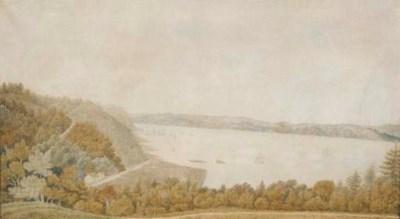 Charles Ramus Forrest (1750-18