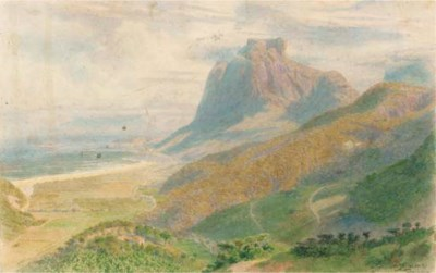 Otto Buenger, 19th Century
