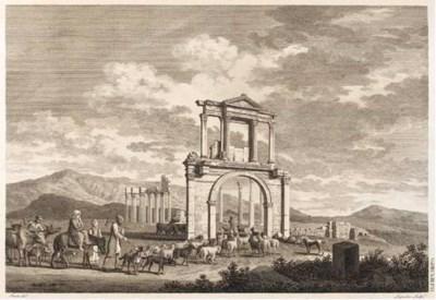 STUART, James (1713-1788) & Ni