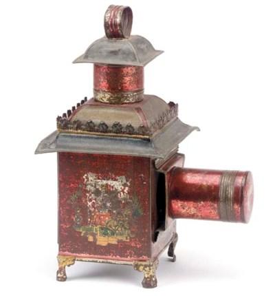 Chinoise lantern