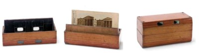 Russell's-patent stereoscope