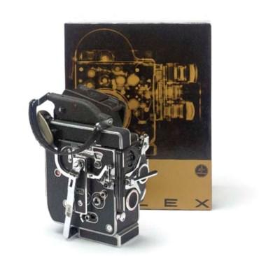 Bolex H16 Reflex no. 234782
