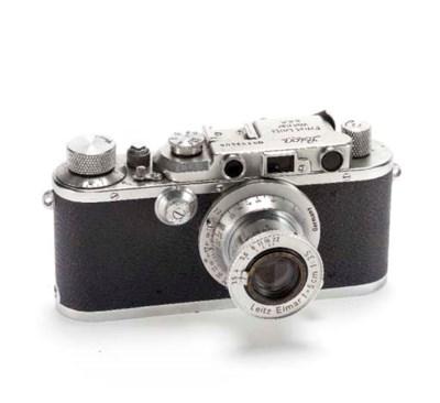 Leica IIIc no. 133404