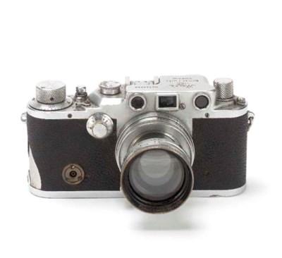 Leica IIIc no. 368756
