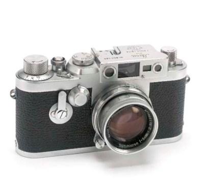 Leica IIIg no. 850169