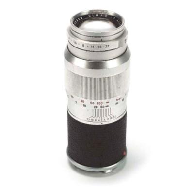 Elmar f/4 135mm. no. 1768959
