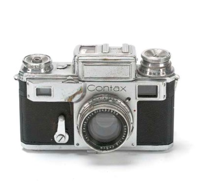 Contax III no. M37901