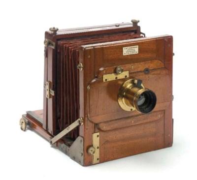 President tailboard camera