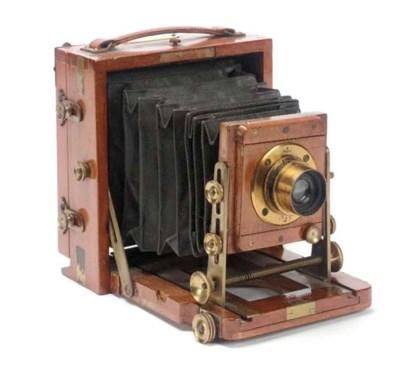 Wood cameras