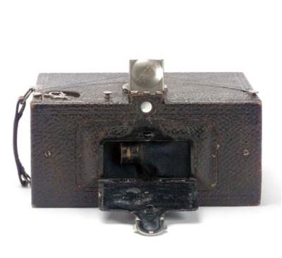 Panoram Kodak No. 1 camera