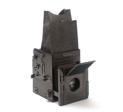 Reflex camera no. M1051
