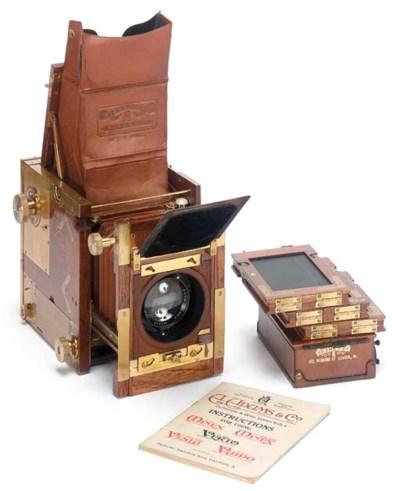 Minex de Luxe Tropical camera