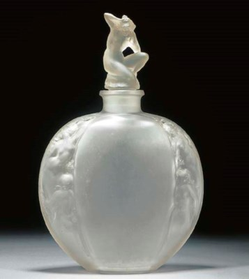'Sirènes avec Bouchon Figurine