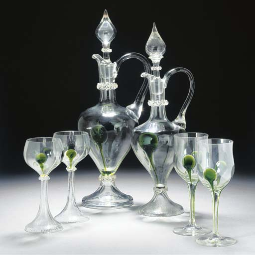TWO DRINKS SETS