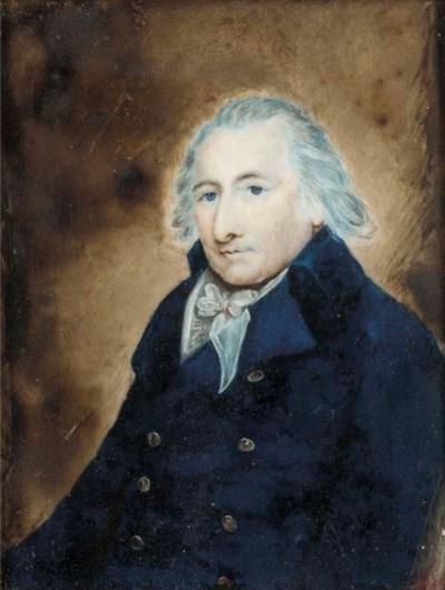 Horace Hone, A.R.A. (1756-1825