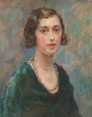 Ambrose McEvoy, A.R.A., A.R.W.