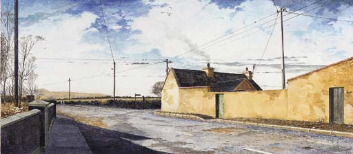 Robert Bates (B.1943)
