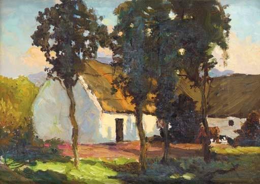 David Bond Walker (1891-1977)