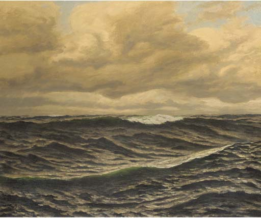 Cyril Walter Bion  (1889-1976)