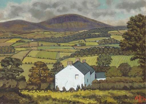 Alwyn Williams, 20th Century