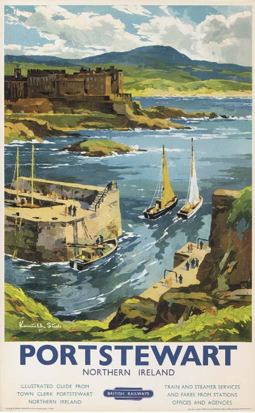 KENNETH STEEL (1906-1970)