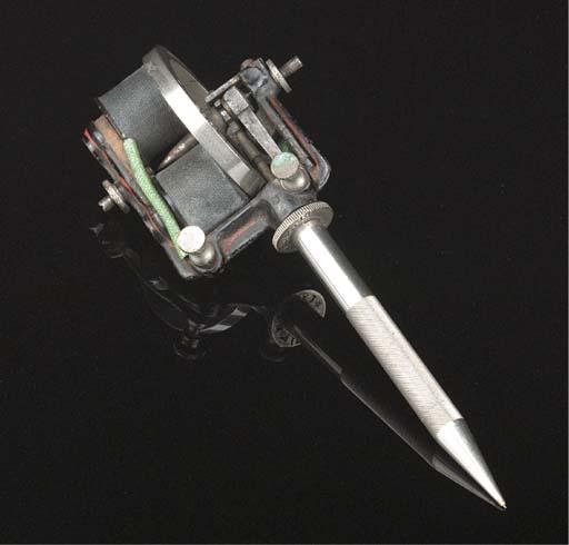 An Edison Electric Pen