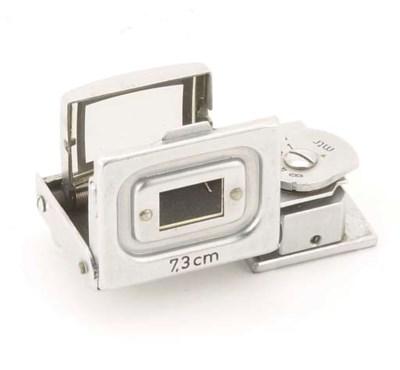 SAIOO 7.3cm. folding finder