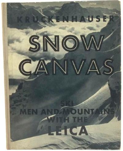 Leica literature