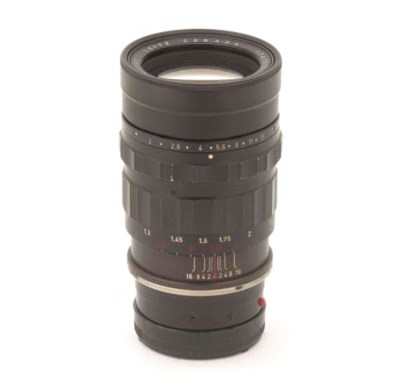 Summicron f/2 90mm. no. 174154