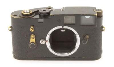 Leica M2 no. 1031956