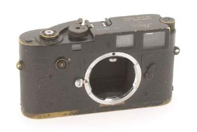 Leica M2 no. 948847