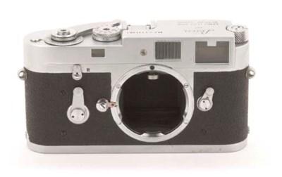 Leica M2 no. 1131063
