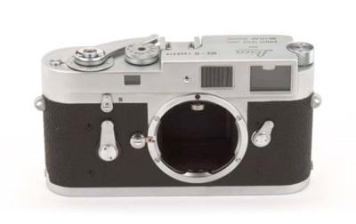Leica M2-R no. 1249016