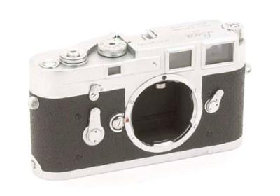 Leica M3 no. 997752