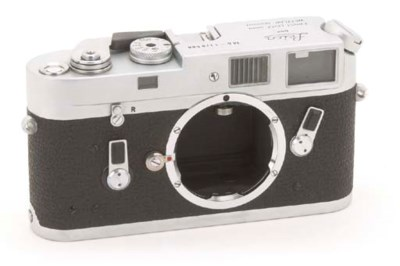 Leica M4 no. 1178588
