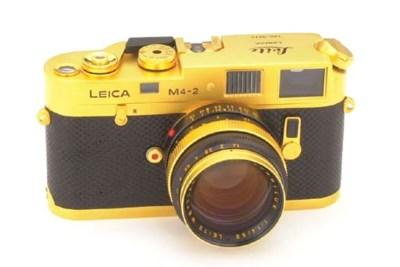 Leica M4-P Anniversary no. 152