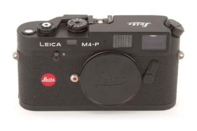 Leica M4-P no. 1622040