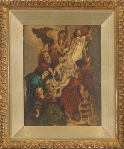 After Pieter Pauwel Rubens