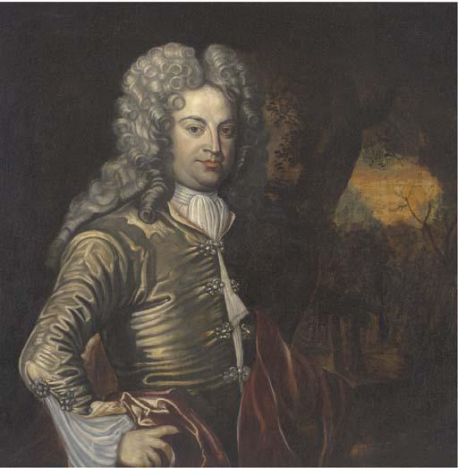 Follower of Pieter Borsselaer