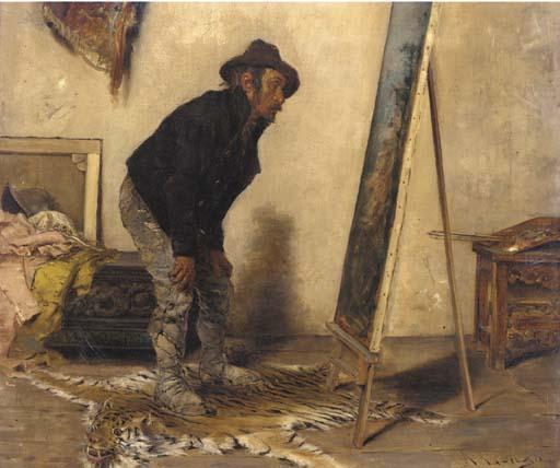 Antonio Lonza (1846-1918)