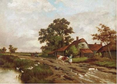 J. Pieters, 20th Century