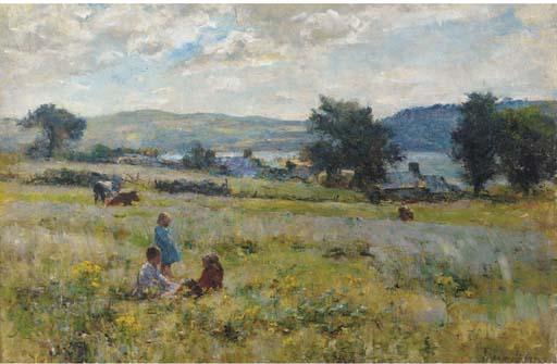 Anderson Hague, 20th Century