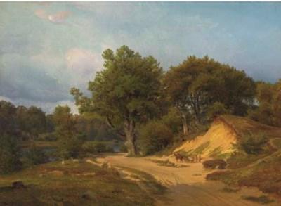 Nordahl (Peter Frederik N.) Gr