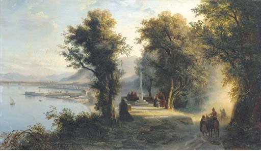 Gabriele Smargiassi (1798-1882
