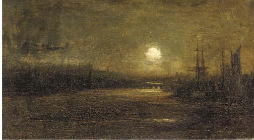 David Farquharson (1840-1907)